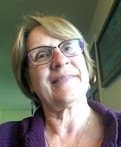 nursing dissertation advisor Sally Jordan