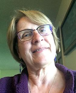 Dr. Sally Jordan
