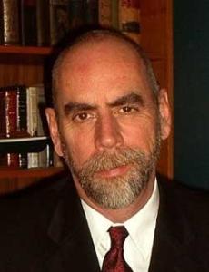 dissertation consultant Richard Pollard