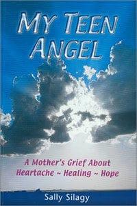 My Teen Angel by Sally Silagy