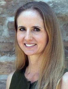 Julie Olson: Sociology & Demography Statistician