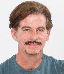 Jeff Karon, Ph.d