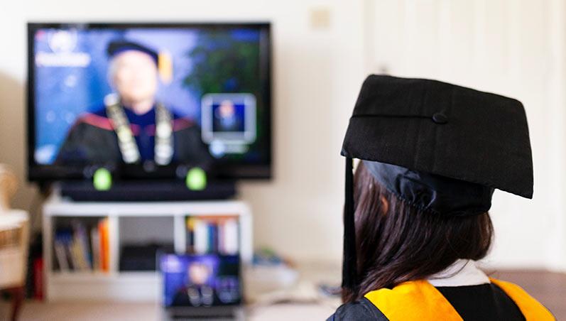Graduate Online
